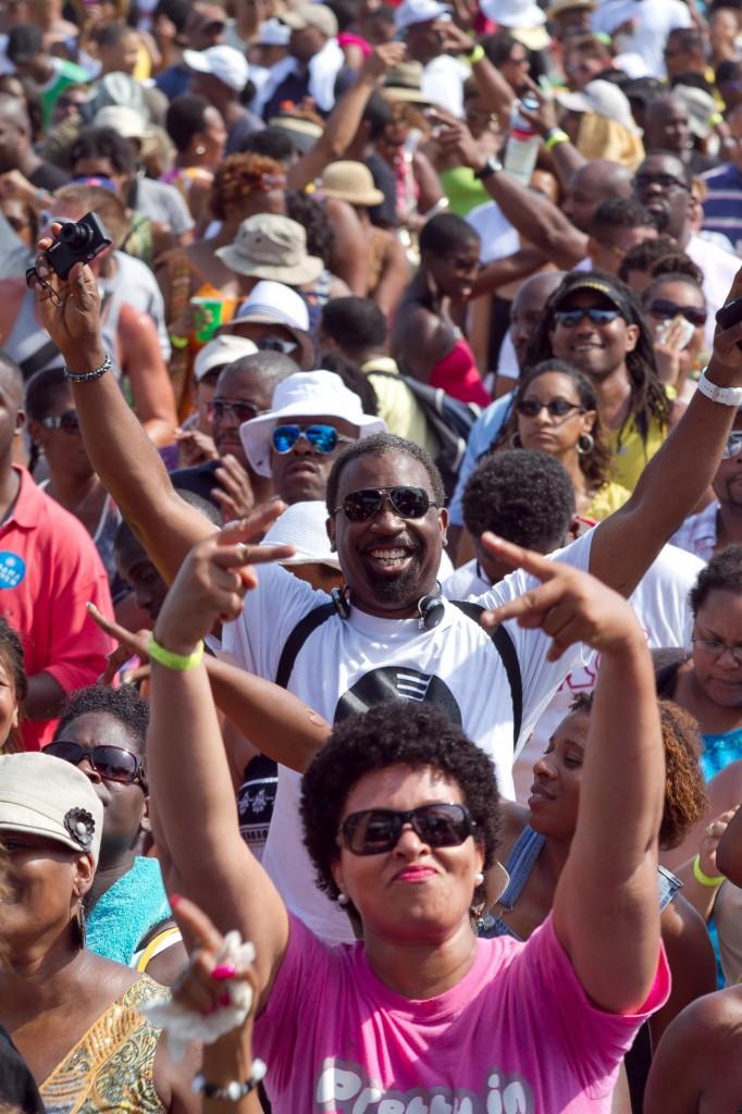 ChosenFewPicniccrowd2012-pink-shirt-afro-682x1024